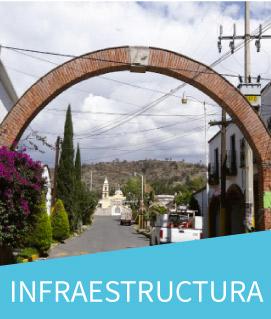 Infrestructura